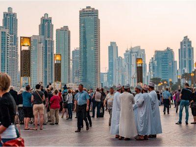 Blockchain pode gerar US$ 3 bi em economias aos EAU