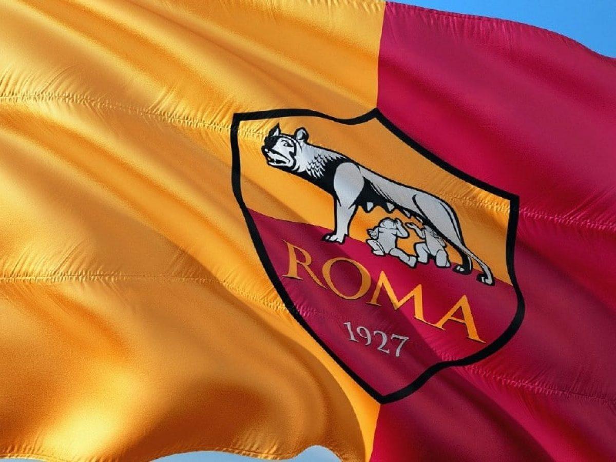 Time de futebol Roma entra em blockchain para jogos e figurinhas de torcedores
