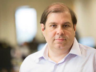 Parece que caminhamos para a maturidade em blockchain, diz Rischioto, da IBM