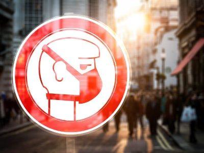 De controle de máscaras a tendência de infecções, blockchain é usada no combate ao coronavírus