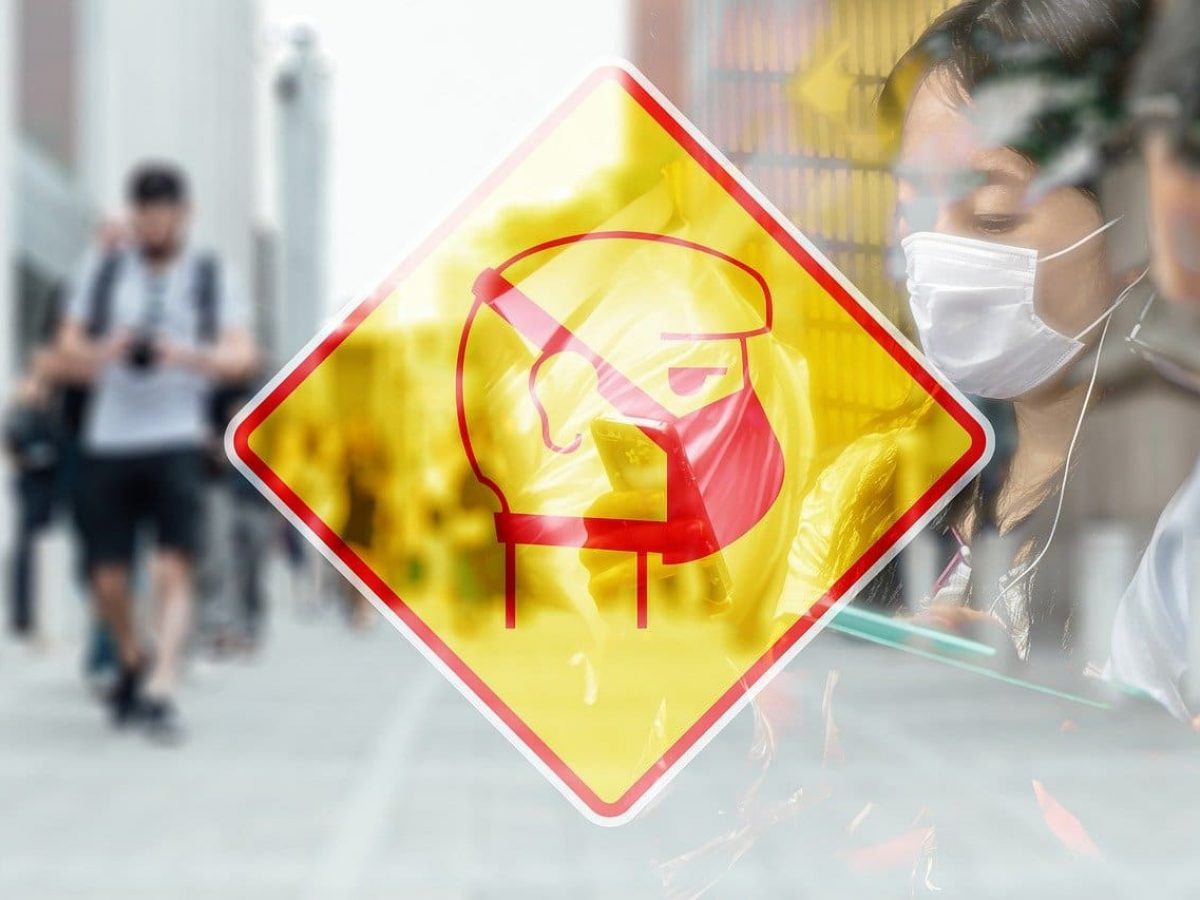 Taiwan usa blockchain para racionamento de máscaras devido ao Coronavírus