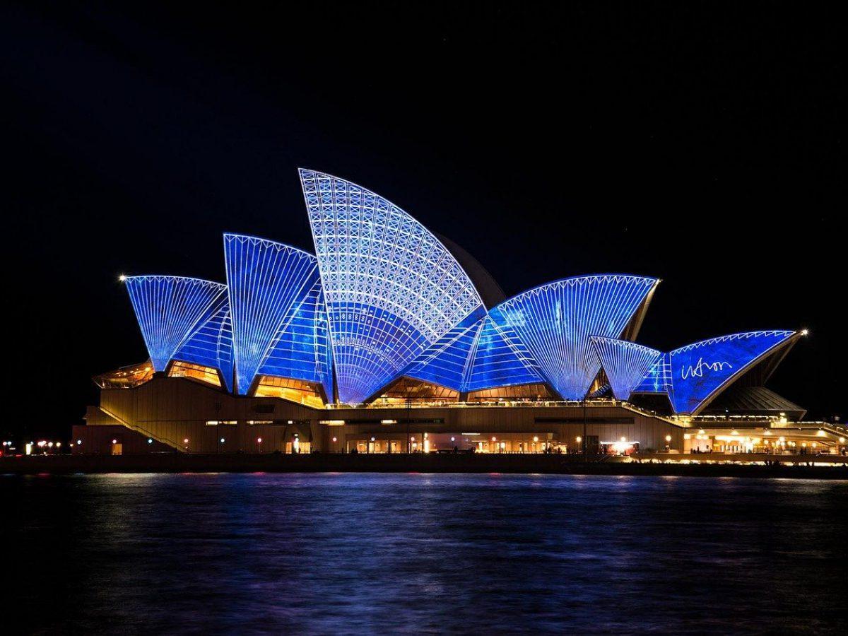 Austrália, um dos líderes em pedidos de patentes em blockchain, lança guia