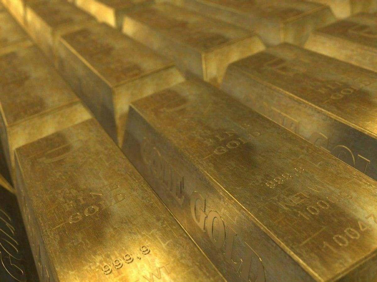 Blockchain aumenta em 40% ganhos de minas de ouro em países da Am. Latina e África