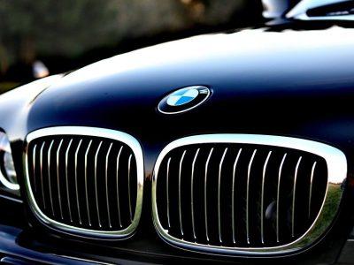 BMW vai expandir para 10 fornecedores rastreamento de peças e matérias-primas