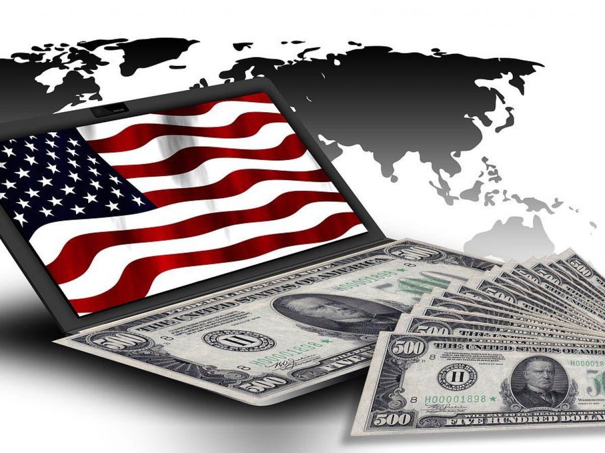 Democratas propõem dólar digital para EUA enfrentarem Covid-19; recebem aplausos e críticas