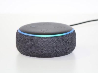 Amazon faz acordo com governo para incluir dados públicos no Alexa