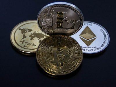 Presidente da SEC diz que Congresso dos EUA deve regular bolsas de criptomoedas