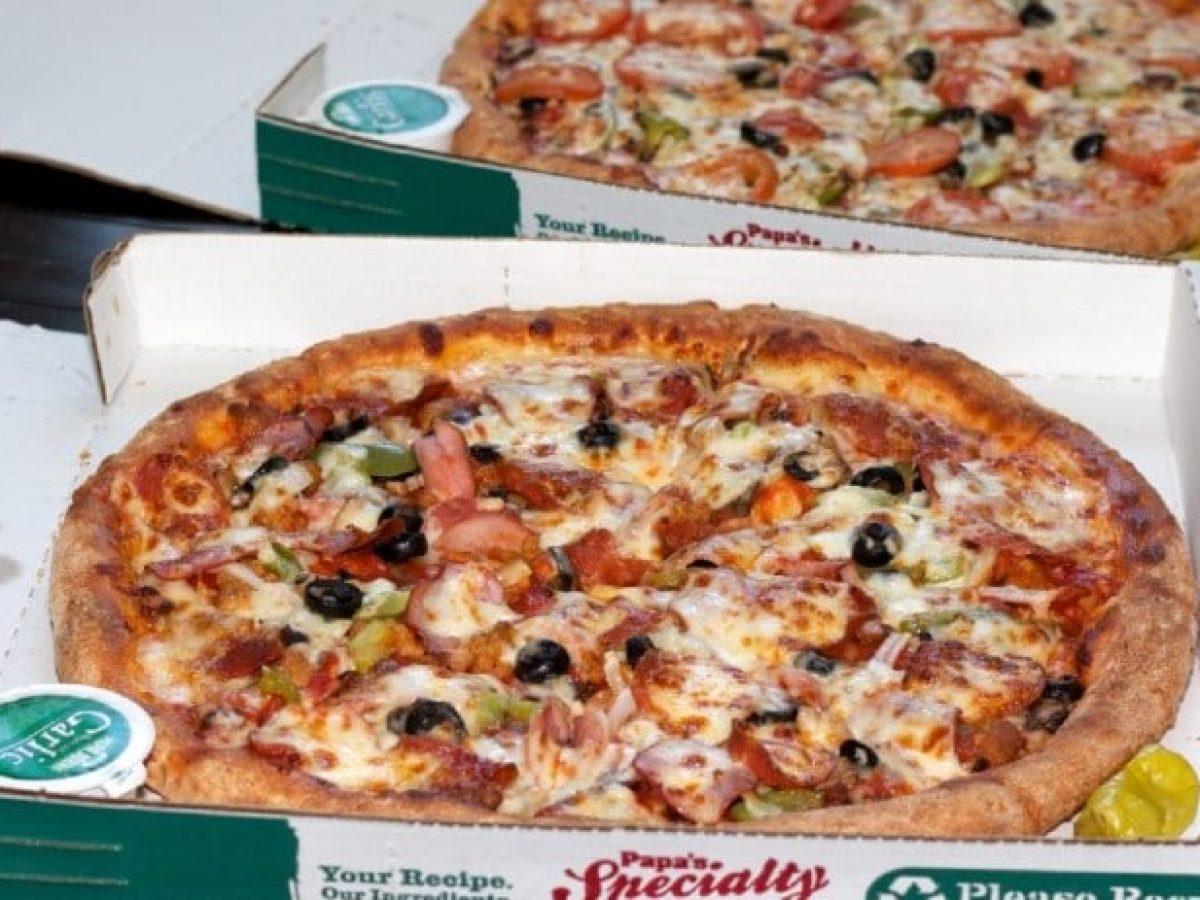 Bitcoin Pizza Day, o dia em que uma pizza valeu o equivalente R$ 206 milhões