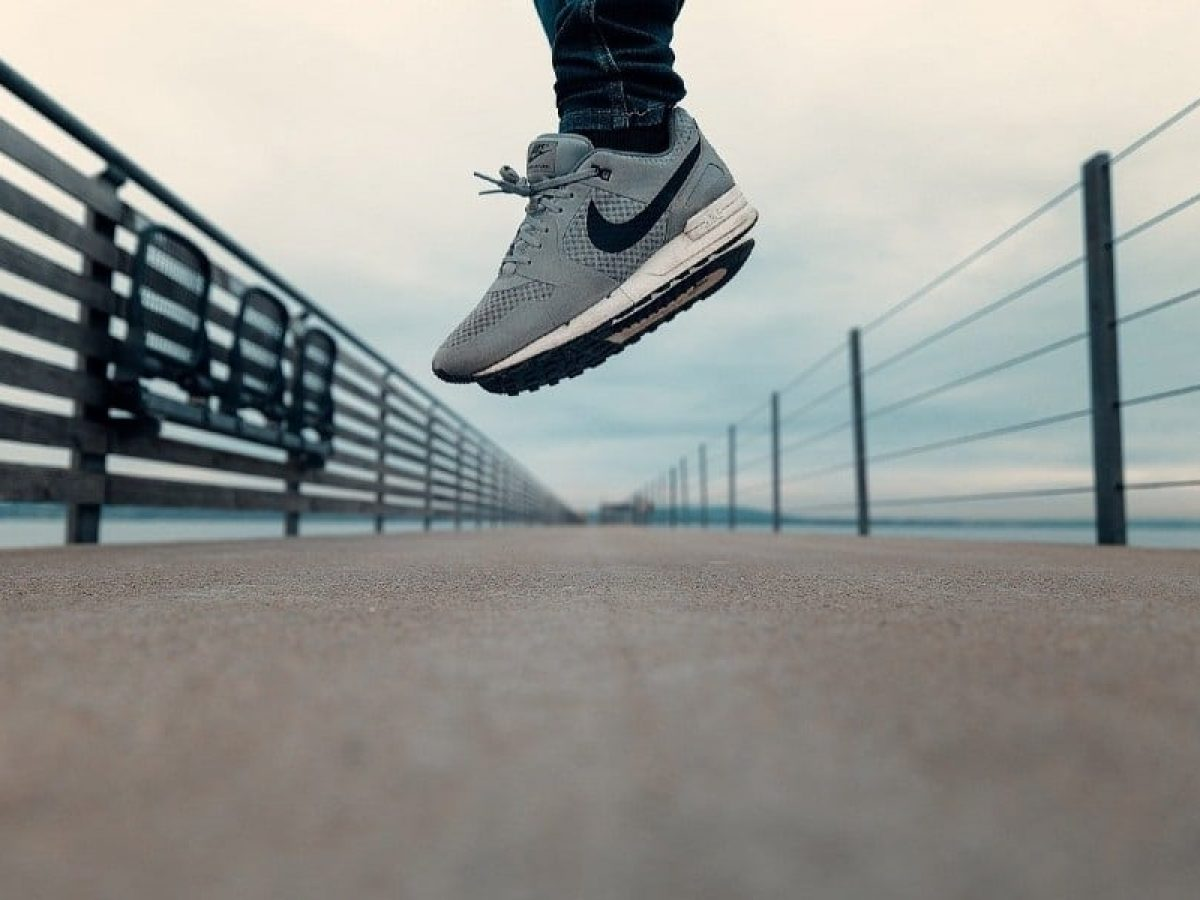 Nike faz acordo para consumidores receberem cashback em tokens Pluton