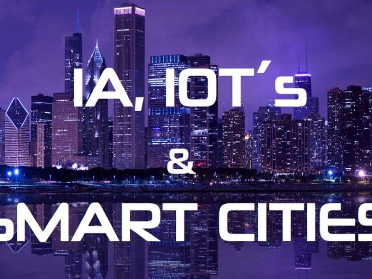 Nesta terça, simpósio discute uso de blockchain com IoT e IA e em smart cities