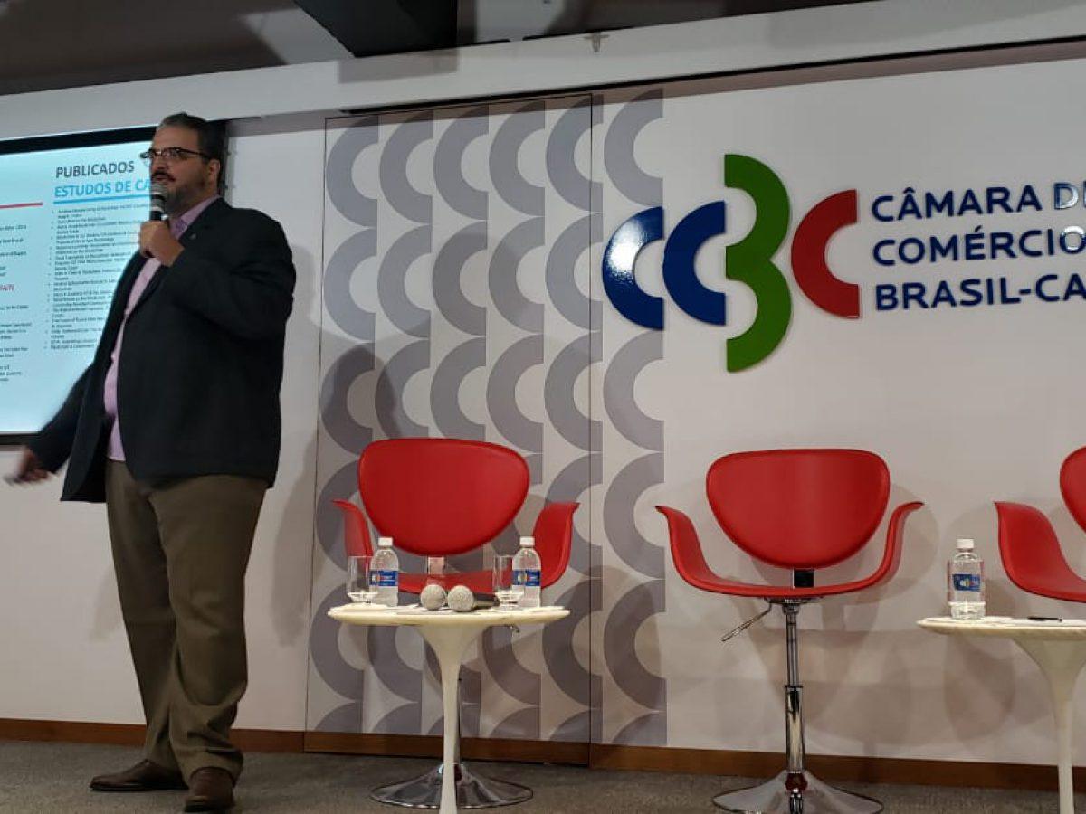 Paraná deve evitar solução proprietária e ter consórcio de governança, diz BRI Brasil
