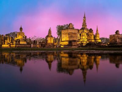 Banco central da Tailândia testará sua moeda digital no varejo
