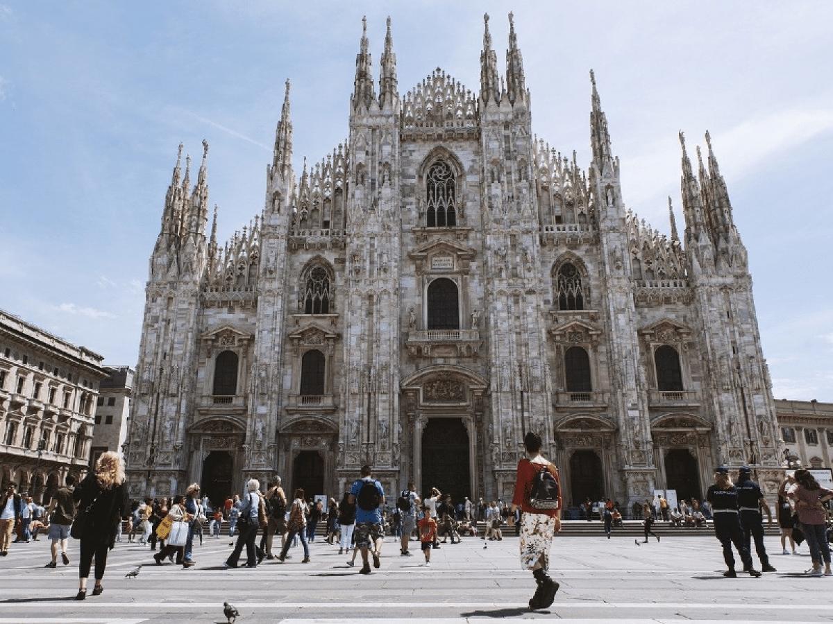 Segurador italiano emite primeira apólice em blockchain para garantir obra imobiliária