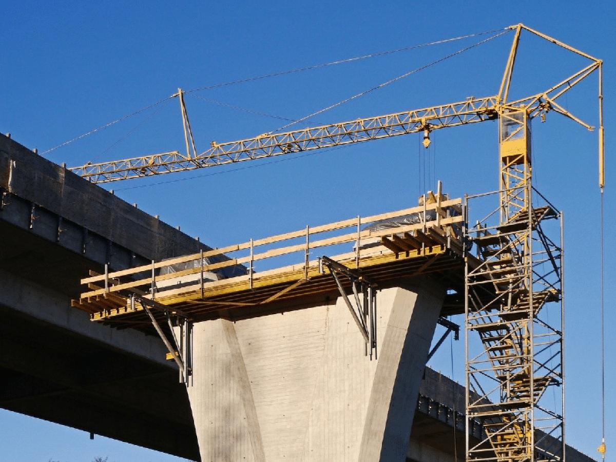 Ceará usará blockchain em medição de obras públicas; contrato é com estatal