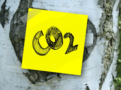 Startup recebe aporte para projeto de remoção de CO2 da atmosfera