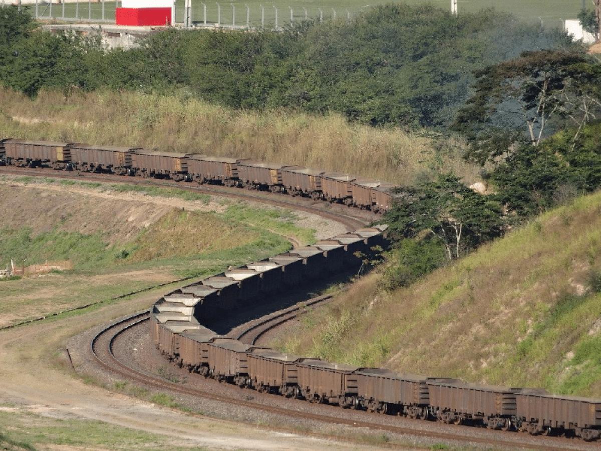 Vale emite primeira carta de crédito por blockchain para exportação de minério de ferro