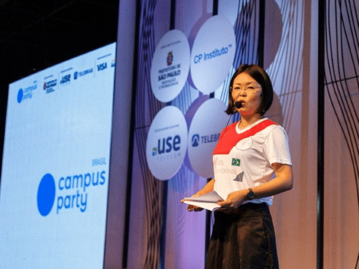 Mais mulheres em blockchain passa por políticas corporativas e públicas, diz líder do WIB