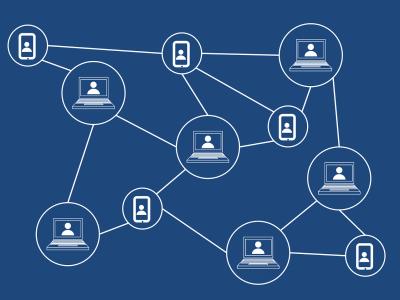 Agenda da semana tem blockchain em educação e criptomoedas