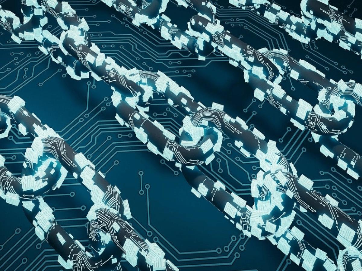 Vivo e Santander implantarão em mais países redes blockchain que operam no Brasil