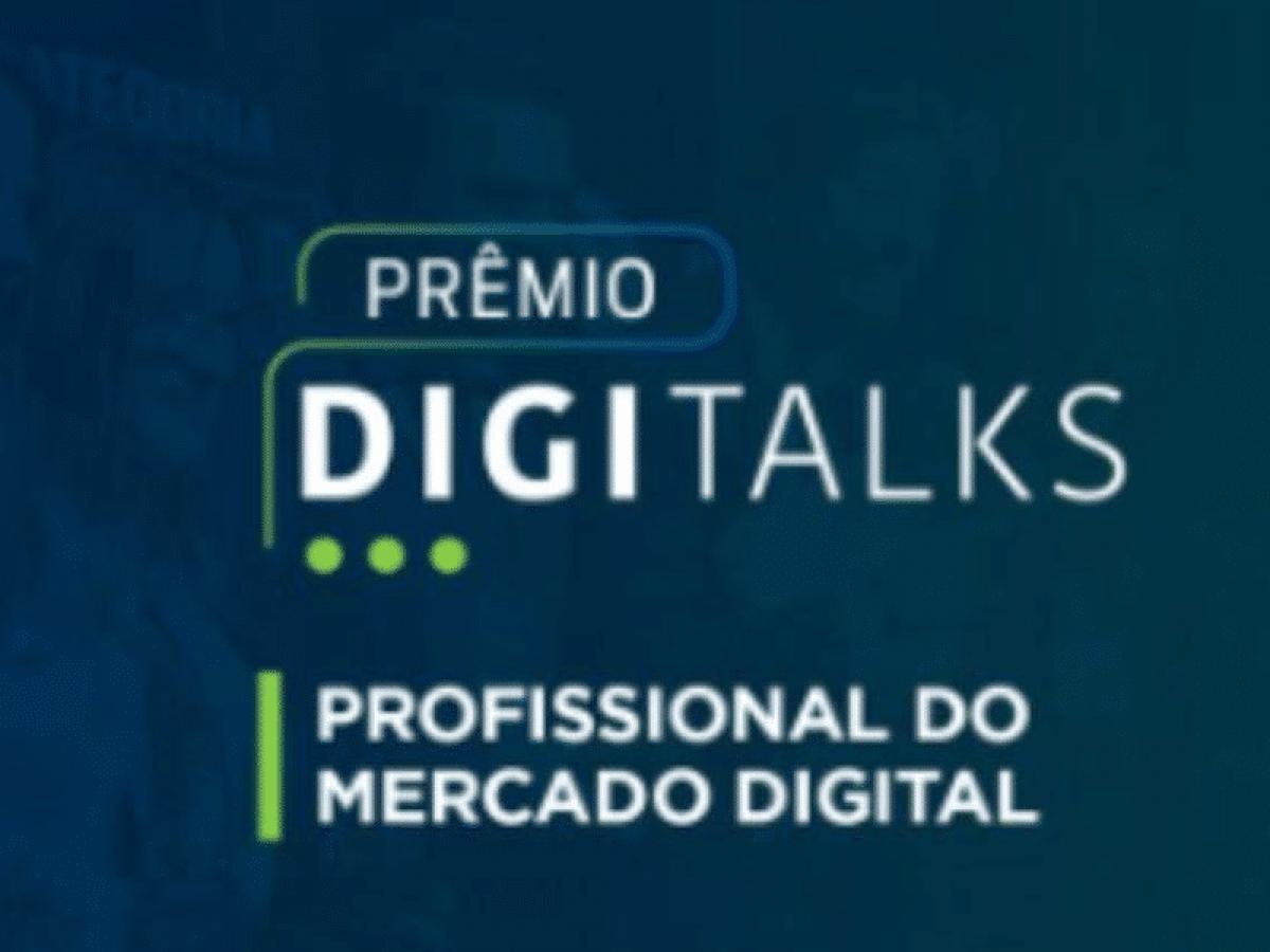 Prêmio Digitalks | Profissional do Mercado Digital tem categoria blockchain; votação é até dia 28