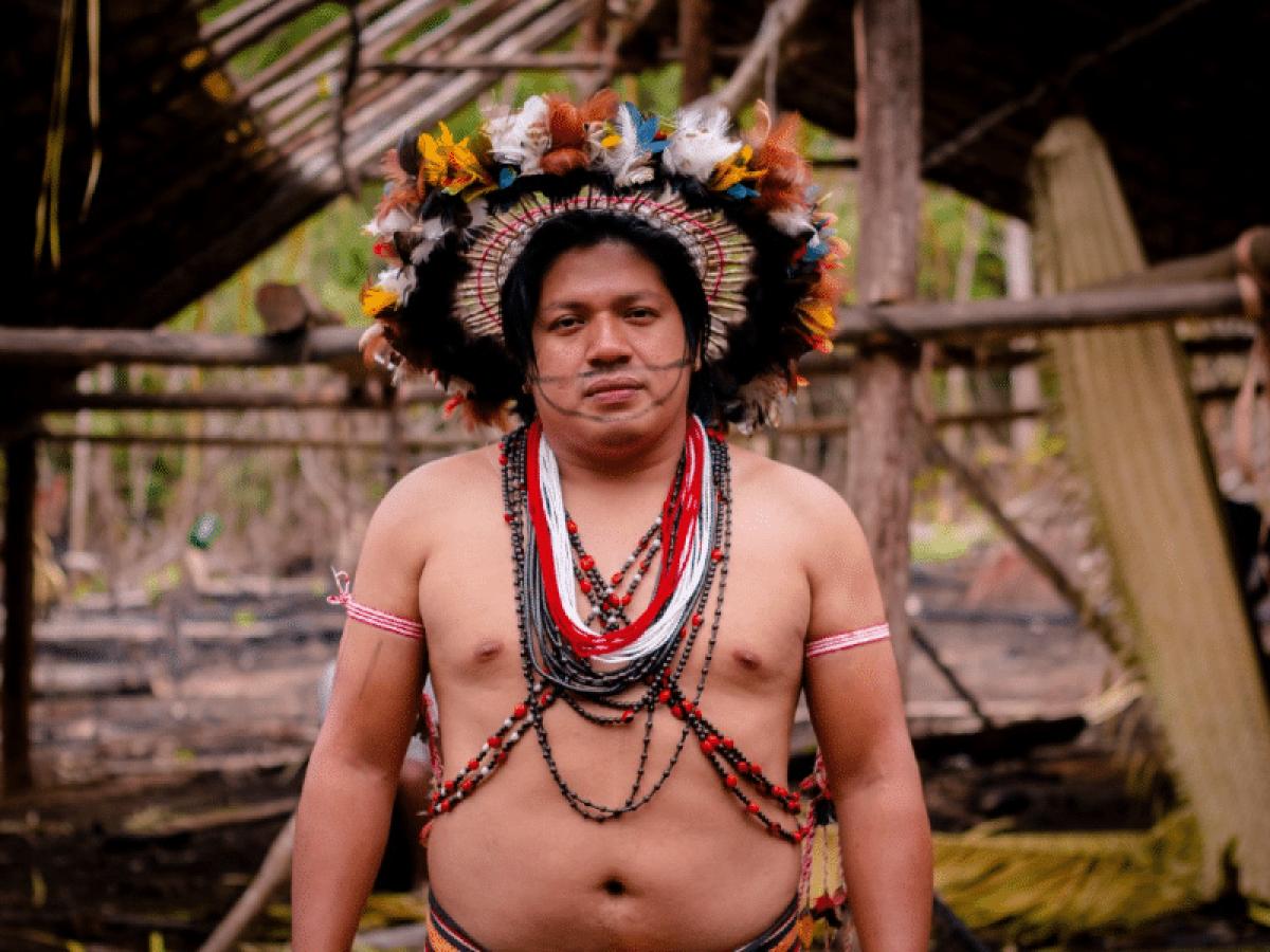 É lançada a Oyx, criptomoeda de povos indígenas, para resolver problemas básicos nas comunidades