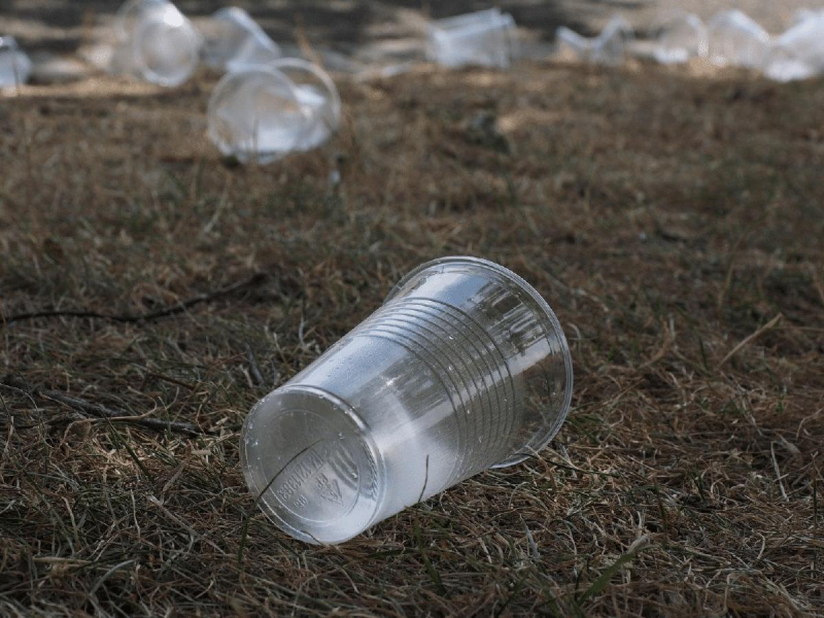 Plataforma Fim dos Resíduos Plásticos, que conecta startups e empresas, chega ao Brasil