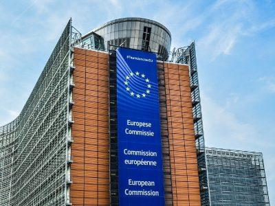 UE abre consulta legal para operação de sua infraestrutura de blockchain