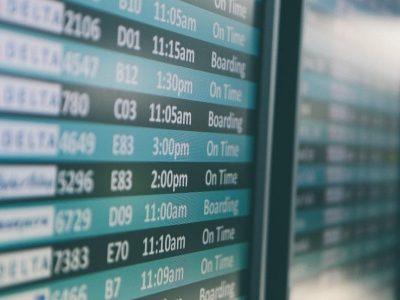 AOKpass, que autentica teste de Covid-19 em blockchain para viagens, é usado pela primeira vez