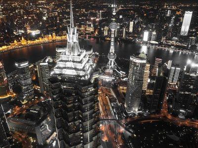 Consensys fará parte da rede chinesa BSN para oferecer soluções a governos e empresas