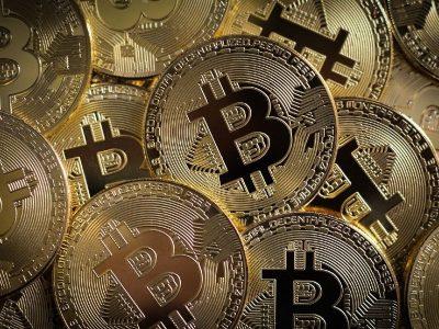 BlackRock, maior gestora do mundo, quer incluir bitcoin em dois fundos de investimentos