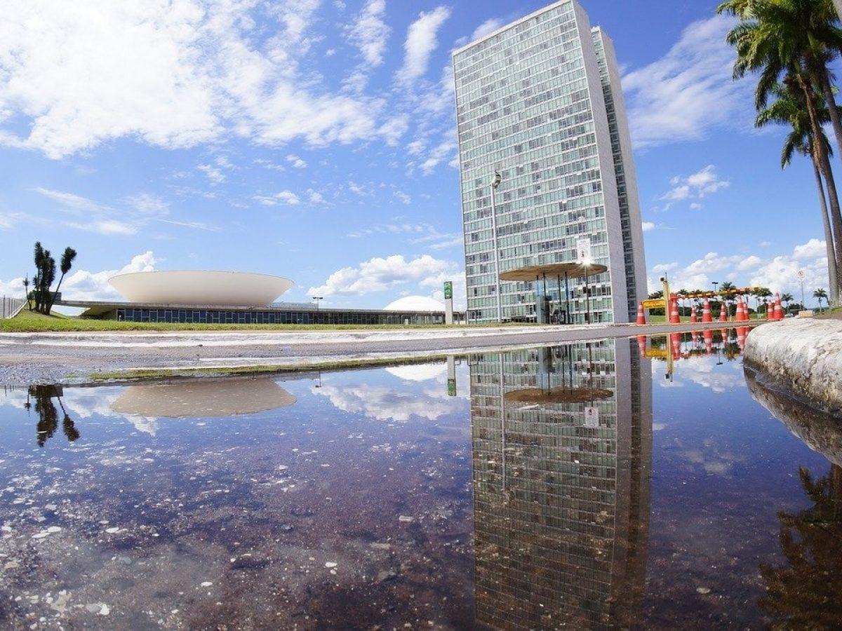 Sócios da Rodopoulos CCV e Ineep criam hub de inovação em Brasília focado em criptotechs