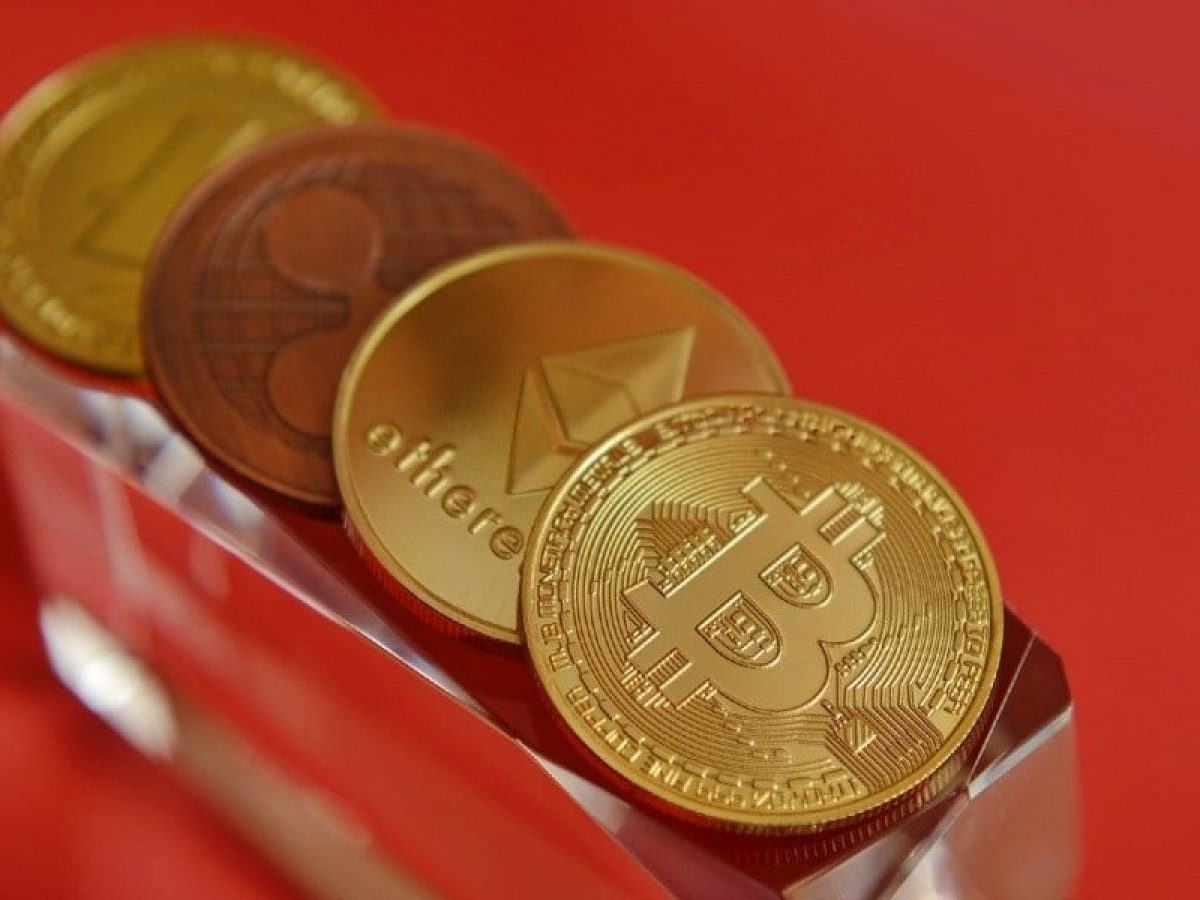 Parfin, que conecta investidor institucional a criptos, recebe aporte de US$ 1,3 milhão