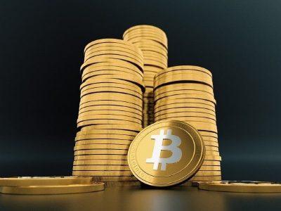 El Salvador aprova bitcoin como moeda legal para qualquer operação
