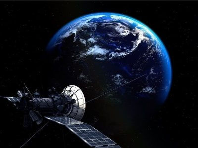 JP Morgan testou pagamentos com blockchain e IoT no espaço. Deu certo