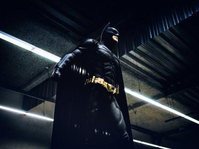 Tokens de Batman e Mulher Maravilha? DC Comics estuda lançar NFTs de seus personagens