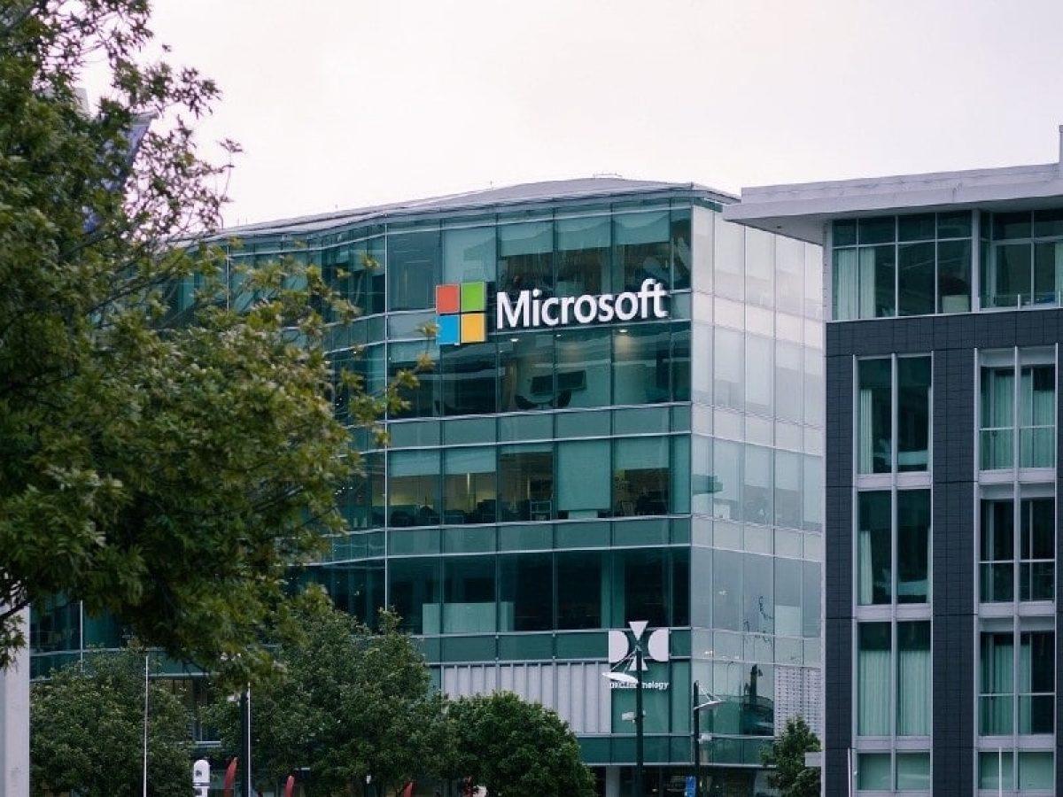 """""""Não vou pedir para a empresa emitir moeda"""", diz presidente da Microsoft"""