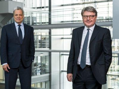 Bolsa da Alemanha cria empresa de tokens de  imóveis e arte