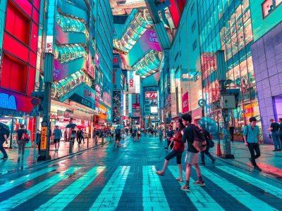 Japão, onde dinheiro em papel é muito usado, começa teste com CBDC