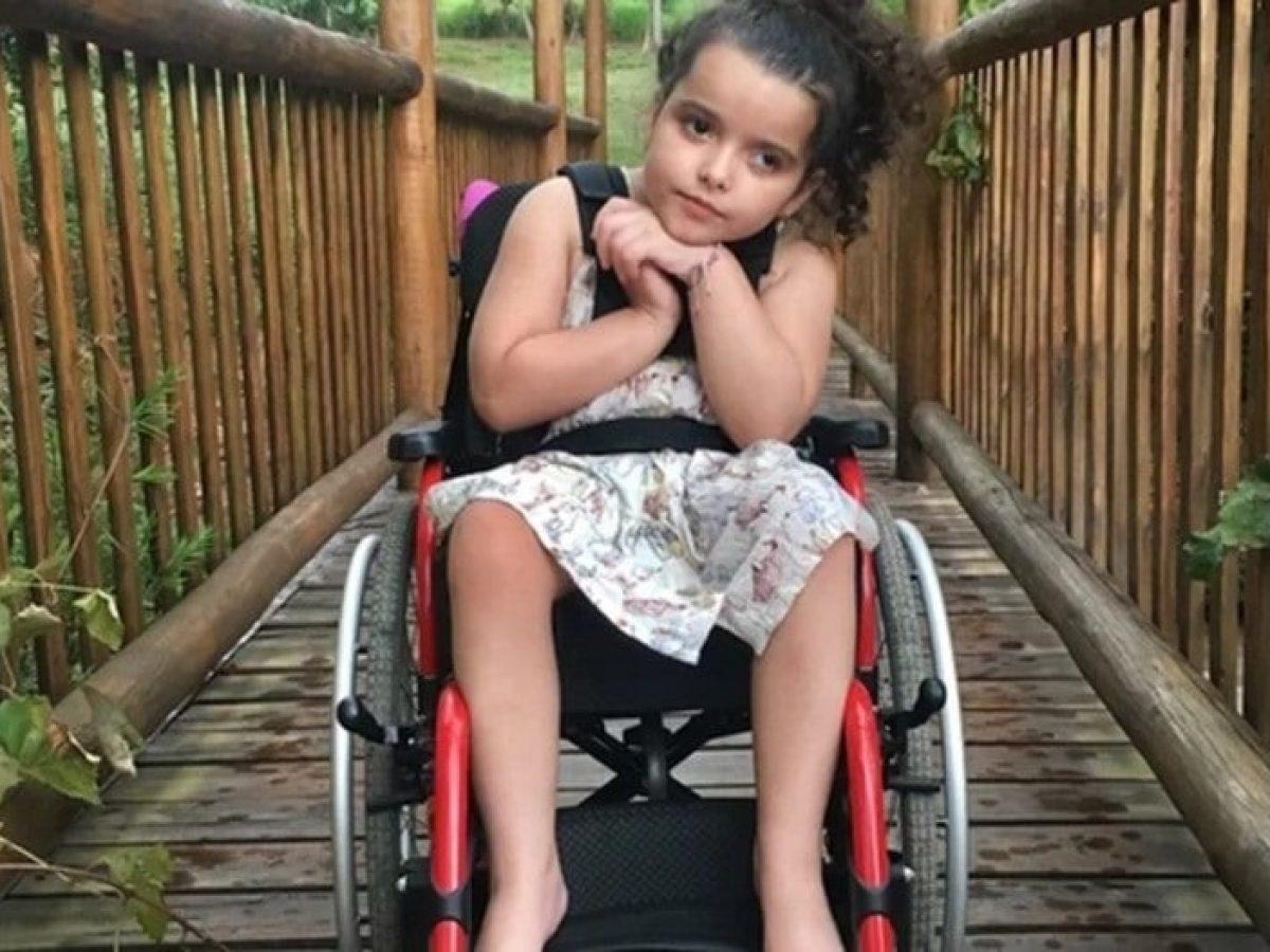 Jojo vai para Rússia: faltam R$ 170 mil e doação pode ser em cripto para menina se tratar de doença rara