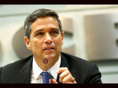 Presidente do BC diz que projeto de real digital avançará muito até 2022