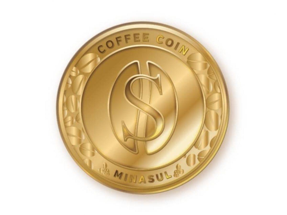 Minasul lança Coffee Coin, primeira moeda estável do mundo garantida por café, no dia 1 de julho