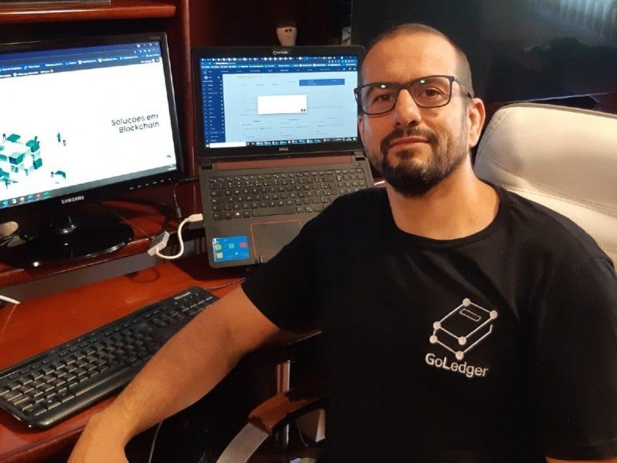 GoLedger abre sua biblioteca de Hyperledger Fabric para desenvolvedores