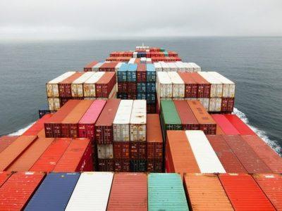 TradeLens já processou 42 milhões de contêineres e 20 milhões de documentos