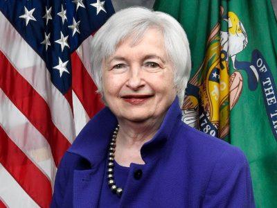 """EUA trabalharão """"com rapidez"""" num marco regulatório para stablecoins"""