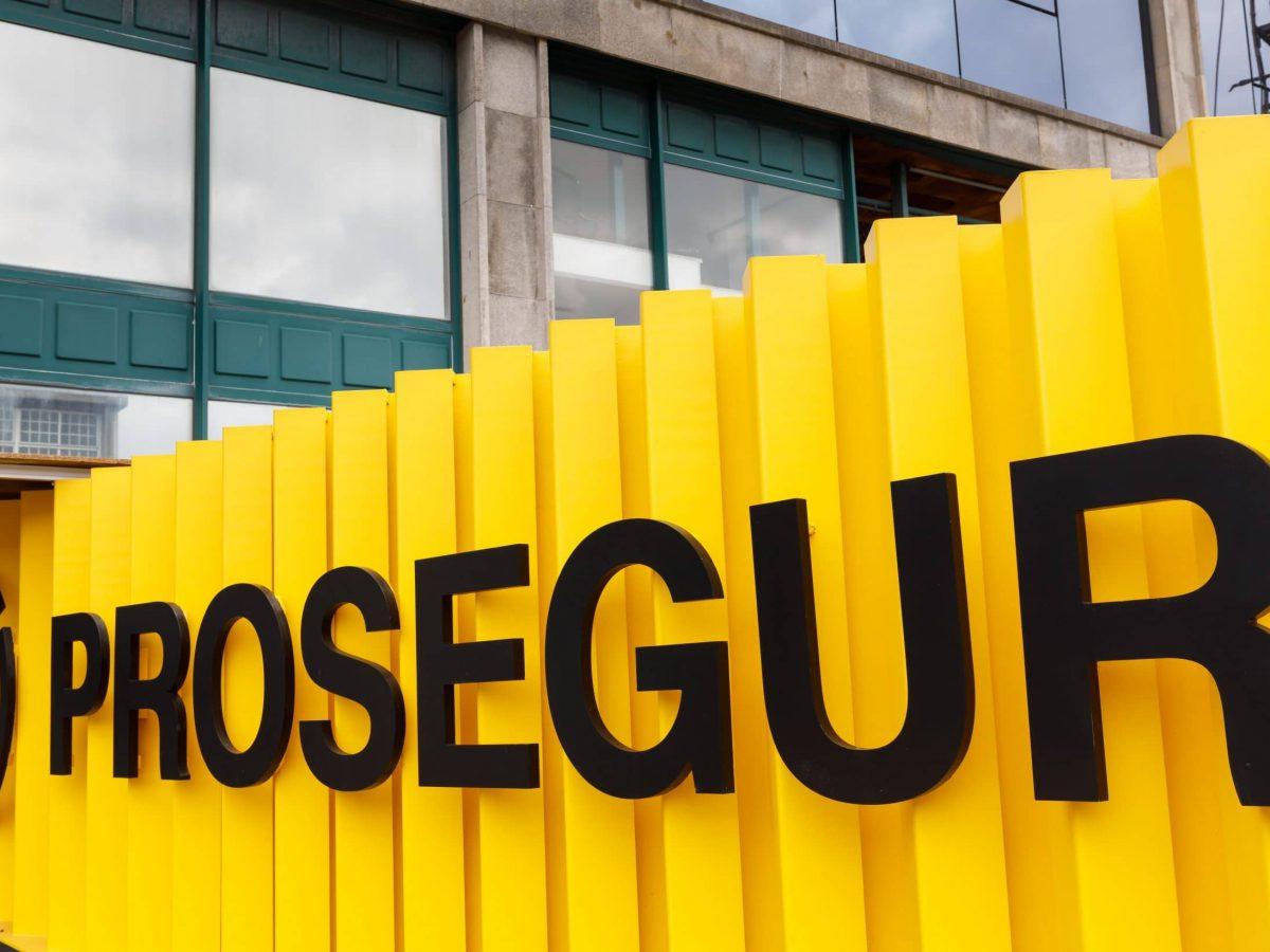 Brasil terá um dos únicos bunkers de criptomoedas da Prosegur no mundo
