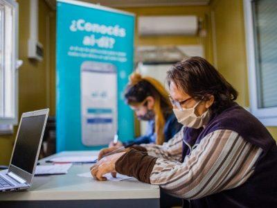 Projeto Didi, de identidade digital auto-soberana, cria mais projetos na Argentina