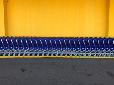 Walmart vai desenvolver sua criptomoeda e busca profissional para isso