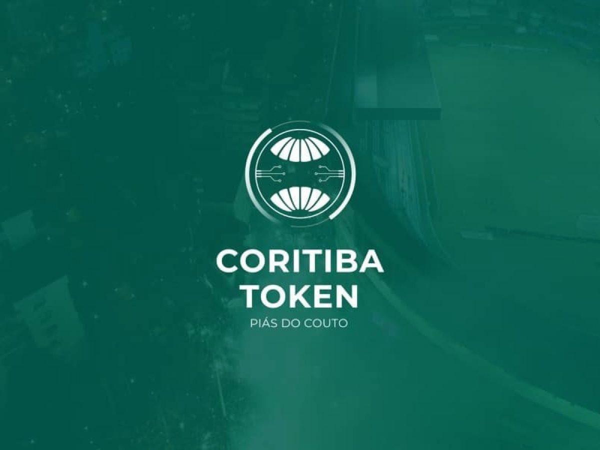 Coritiba do Paraná faz acordo com Liqi para ter tokens de direitos sobre jogadores