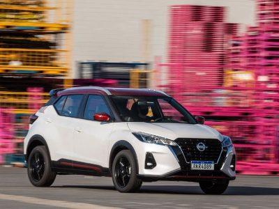 Nissan lançará edição especial de carro e comprador terá NFT de esboço do design