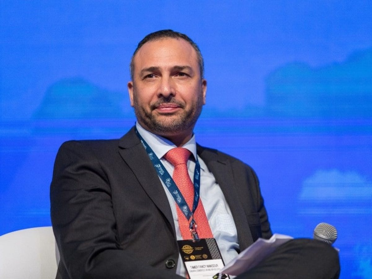 Blockchain reduz em 90% tempo de despacho aduaneiro para exportações do Brasil a países árabes